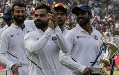 It's all about the mindset: Virat Kohli after winning landmark pink ball Test