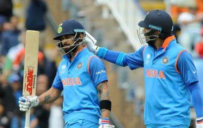 'Uparwaale ke diye sab din mehr hain paji,' Virat Kohli responds to Yuvraj Singh's birthday wish
