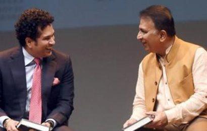 Sunil Gavaskar reveals incident that made him believe Sachin Tendulkar was destined for greatness