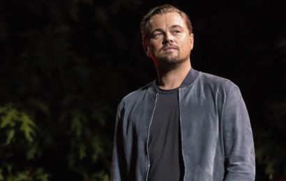 On Leonardo DiCaprio's birthday, all the times he spread awareness about India