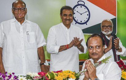 Pawar vs Pawar: How uncle ended  nephew's coup bid