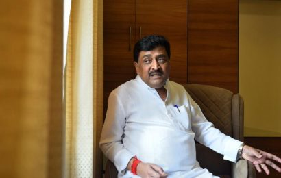 Ashok Chavan accuses BJP of poaching attempts, reaching out to Congress MLAs