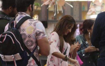 Bigg Boss 13: Housemates celebrate Mahira Sharma's 23rd birthday in the house | Bollywood Life