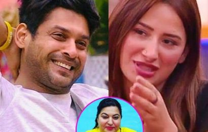 Bigg Boss 13: Dolly Bindra comes to Siddharth Shukla's rescue; calls Mahira Sharma's intentions 'DIRTY' | Bollywood Life