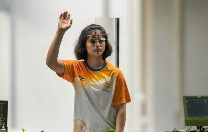 India top medal tally at Shooting World Cup Finals