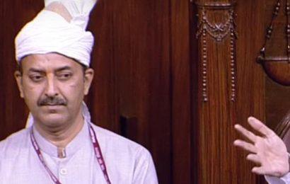 Week after uniform row, Rajya Sabha marshals switch back to bandhgalas