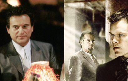 Revisiting Martin Scorsese's mob dramas