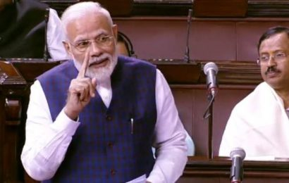 PM Modi: All parties, including BJP, have much to learn from NCP, BJD in Parliament