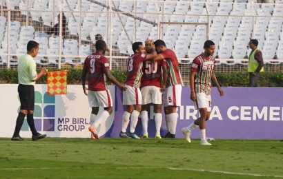 AIFF confirms I-League fixtures, Mohun Bagan to take on Aizawl FC in opener