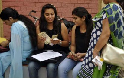 CGBSE Chhattisgarh Board collects Rs 7.97 crore as exam registration fee