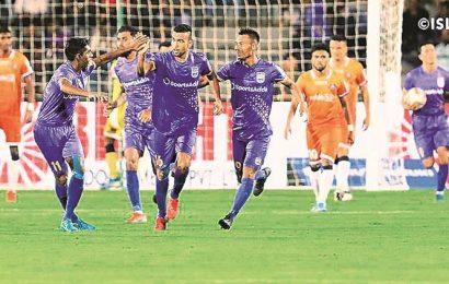 Mumbai gets a Manchester touch