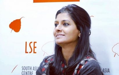 Art and artistes cannot be separated: Nandita Das