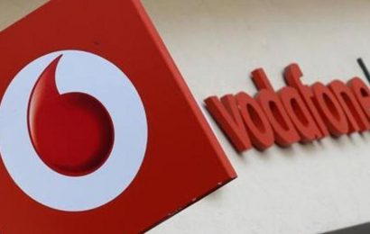 Vodafone writes off book value of Indian operation, CEO flags liquidation risk
