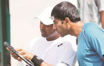 AITA picks eight-member squad for Pakistan tie; Leander Paes, top-players return