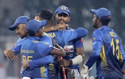 Sri Lanka tightens sports betting rules to fight cricket graft