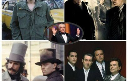 Happy Birthday Martin Scorsese: 5 scenes of the Oscar-winning Director with those ultimate 'Gangster' feels | Bollywood Life