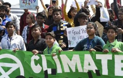 India gets USD 43 million from Green Climate Fund to boost climate resilience in 3 coastal states