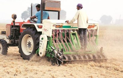 'Subsidised machines costlier than those being sold by private players'
