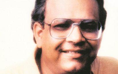 Rajendra Mehta 1934-2019: The ghazal loses a purist