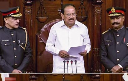 The debate on Parliament uniforms  Opinion