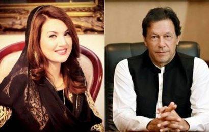 Imran Khan's ex-wife Reham wins defamation case in UK High Court