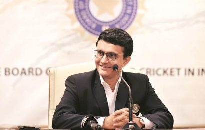 It took Kohli 3 seconds to give his consent to D-N match, says Sourav Ganguly