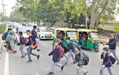 Haryana cannot afford to lose any more pedestrian lives on its roads