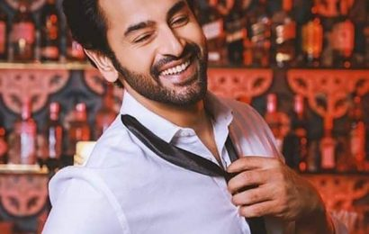EXCLUSIVE! This is how Shashank Vyas is celebrating his birthday | Bollywood Life