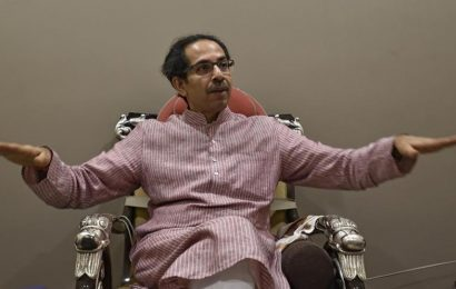 Seething Shiv Sena seized moment to be big brother again