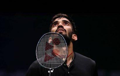 Kidambi Srikanth loses in semifinals of Hong Kong Open