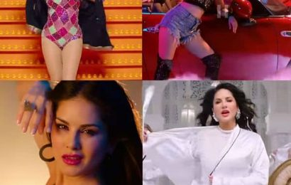 Ragini MMS Returns 2 song Hello Ji: Sunny Leone and Kanika Kapoor are back with yet another peppy track | Bollywood Life