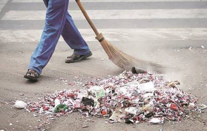 Swachh Bharat In The City