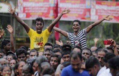 Sri Lanka elections: In the south, hopes on Gotabaya run high