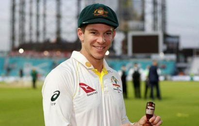 Tim Paine says Australia's home summer may be his last