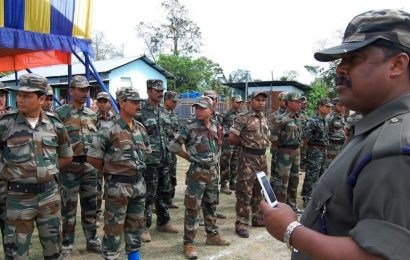 Government extends ban on insurgent outfit ULFA by five years