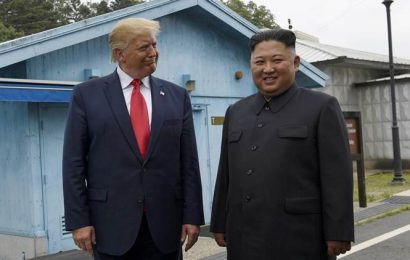 North Korea says no talks with US to prevent gifting Donald Trump something to boast about