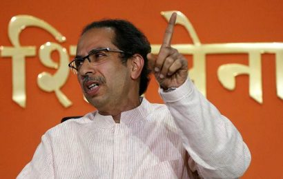 Congress closes door on Sena but NCP window still open