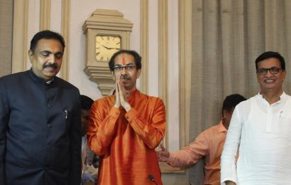 'For people to judge, not courts': SC rejects petition against Uddhav Thackeray govt