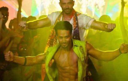 Despite Housefull 4 storm, Hrithik Roshan-Tiger Shroff's War enjoys a steady fourth week at the box office | Bollywood Life