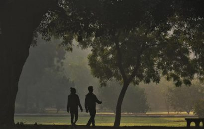 This winter could be warmer than usual, says IMD