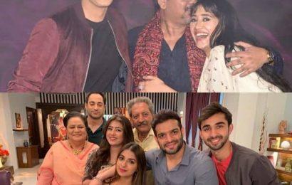 Yeh Rishta Kya Kehlata Hai, Karan Patel, Anu Malik – Here are the TV Newsmakers of the week | Bollywood Life