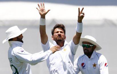 Australia vs Pakistan:'It was just an inexperienced mistake' – Wasim Akram 'worried' by Yasir Shah's send-off for Steve Smith