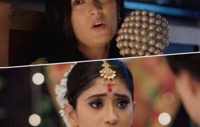 Yeh Rishta Kya Kehlata Hai Spoiler Alert: अपनी हदें पार करने से बाज नहीं आएगी वेदिका, नायरा उतारेगी चेहरे से नाकाब