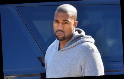 Kanye West: God Uses My Arrogance and Confidence For Him