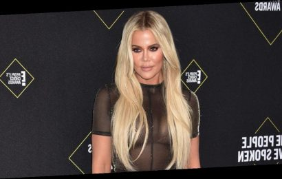 Khloe Kardashian 'doesn't hold grudges but was really hurt by Caitlyn Jenner'