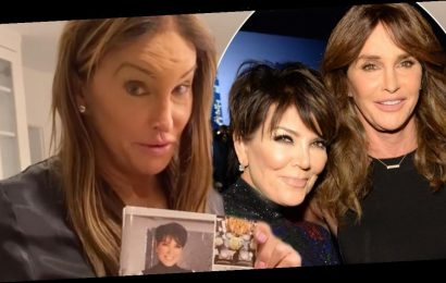 Caitlyn Jenner pays surprising tribute to Kris Jenner putting end to years of feuding