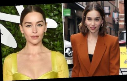 Emilia Clarke: Game of Thrones star refuses to take selfies with fans after bad experience