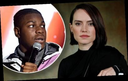 Daisy Ridley is slammed as tone deaf for saying  she isn't privileged
