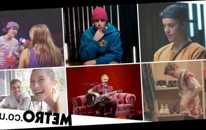 Justin Bieber's YouTube documentary Seasons trailer drops ahead of new album