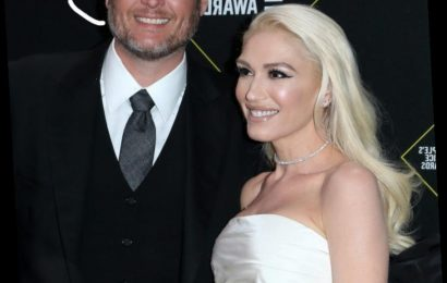 Gwen Stefani & Blake Shelton REALLY Want To Get Married — But Can't Because Of THIS!